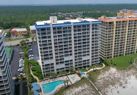 Bluewater Condos for Sale Orange Beach Alabama 36561