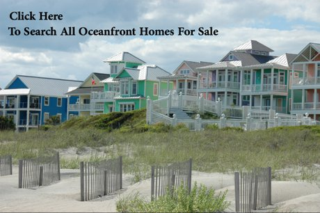 Admirable Atlantic Beach Nc Oceanfront Homes For Sale Island Realty Home Remodeling Inspirations Basidirectenergyitoicom