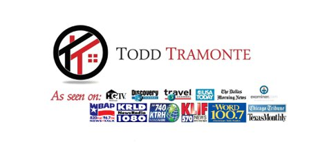 Todd Tramonte in the Media