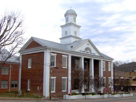 Homes for Sale - Jefferson City TN
