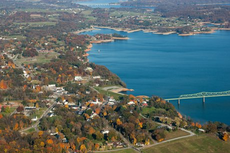 homes for sale in white pine tn by the lake
