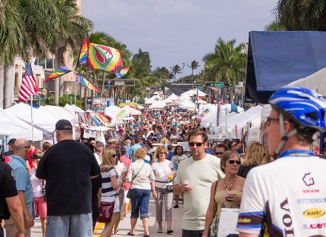 Delray Beach FL Real Estate Community