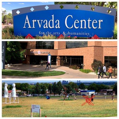 Arvada Center Arvada, CO