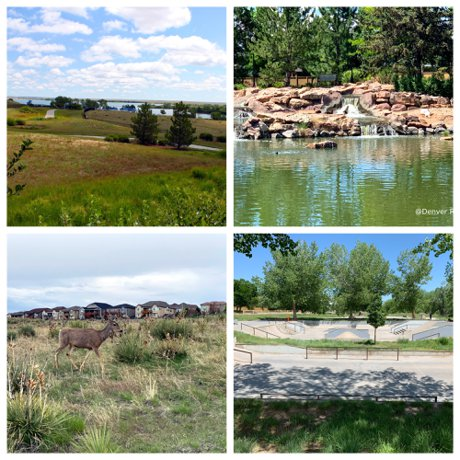 Aurora Parks and Open Space