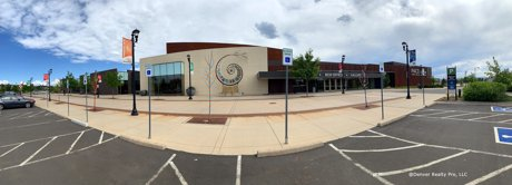 PACE Center in Parker Colorado