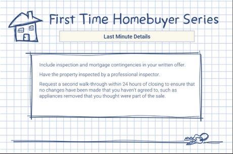 Last Minute Details Denver Realty Pro LLC