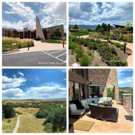 Sundial House Backcountry Highlands Ranch CO
