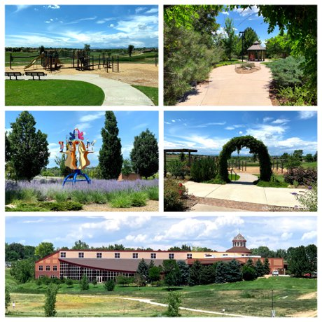 Thornton Recreation Center Thornton CO