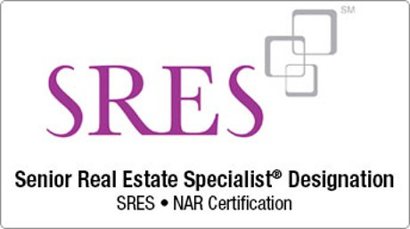 SRES Senior Real Estate Specialist Designation from NAR National Association Of Realtors