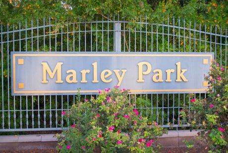 marley park surprise arizona desert home premier