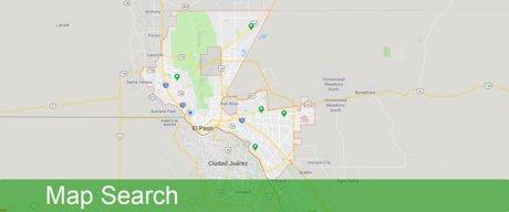 Homes for Sale in El Paso, TX