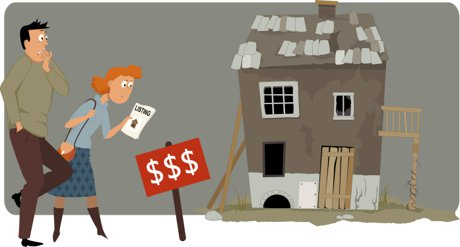 4 Dangers Of Overpricing Your House