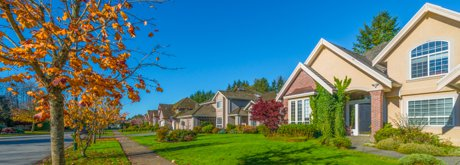 EP Realtors Fall Home Maintenance Roundup