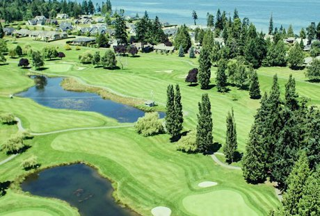 View Qualicum Beach Homes