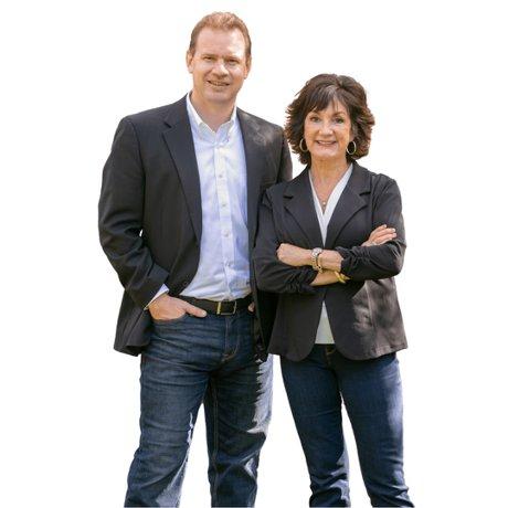 Kathy Fissori and Peter Joehnk - Real Estate Agents in San Luis Obispo County