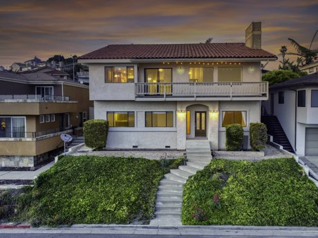 Newly Listed Pismo Beach Property in San Luis Obispo County