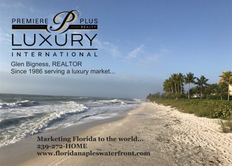 Naples Florida real estate for sale