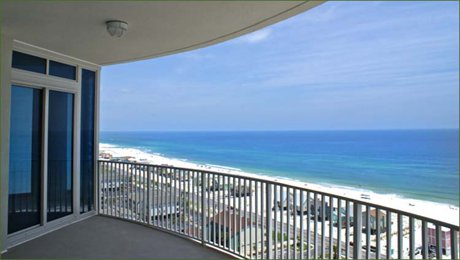 Naples FL waterfront condominiums for sale.