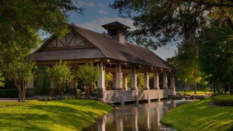 Redtail Club in Sorrento Florida