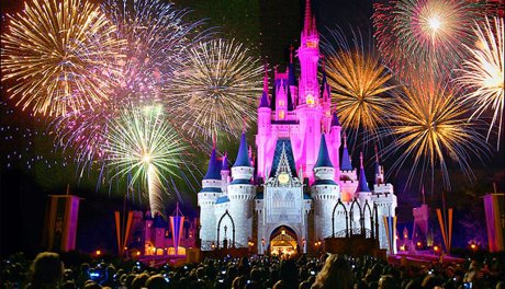 Orlando Vacation Homes Near Disney