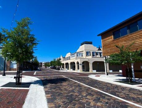 Downtown Saint Cloud Florida
