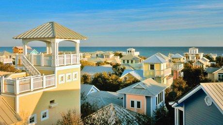 Florida Beach Homes