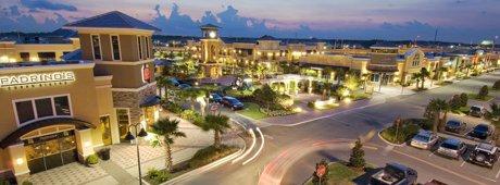 Hunters Creek Florida Town Center