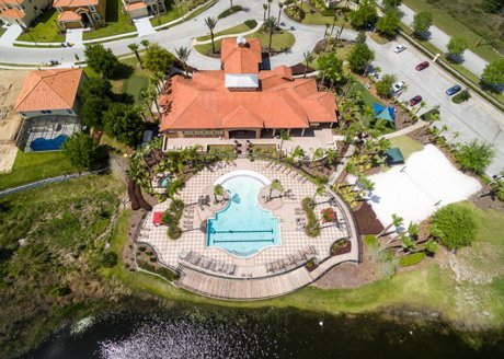 Aviana Resort near Disney