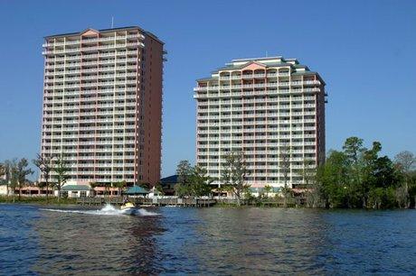 Blue Heron Beach Resort near Disney