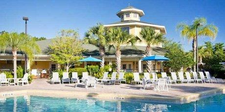 Carib Cove Resort near Disney