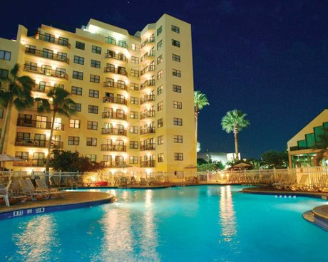 Enclave Suites Resort near Disney
