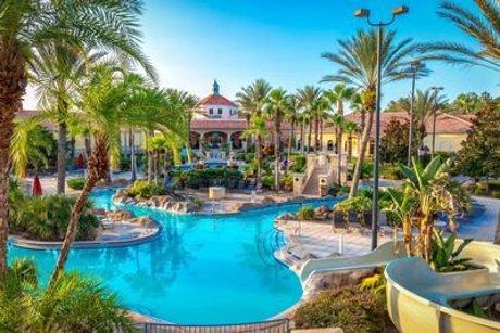Regal Palms Resort near Disney World