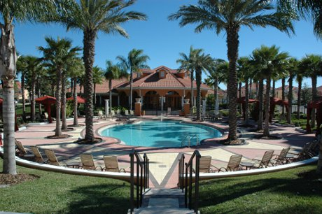 Solana Resort near Disney World
