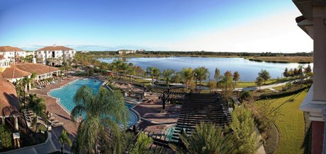 Vista Cay Resort near Disney World