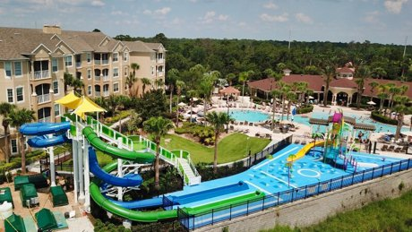 Windsor Hills Resort near Disney World