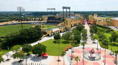 ESPN Wide World of Sports at Walt Disney World