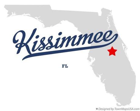 Kissimmee Florida