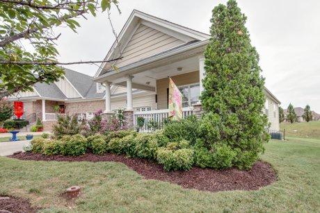 Sold in Bent Creek Subdivision | 3320 Redmon Hill, Nolensville tn