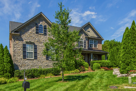 Abington Ridge | Franklin TN Homes for Sale