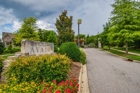Avalon | Franklin TN Homes for Sale