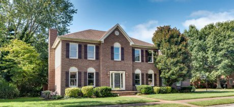 Buckingham Park | Franklin TN Homes for Sale