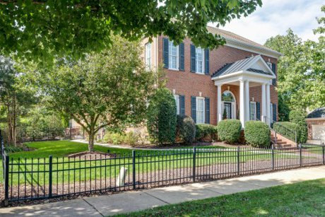 Carlisle | Franklin TN Homes for Sale