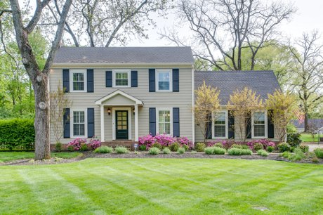 Cottonwood | Franklin TN Homes for Sale | Franklin Homes Realty