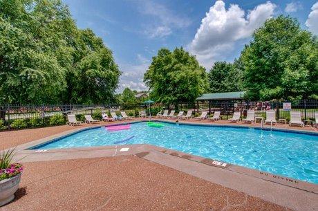 Dallas Downs | Franklin TN Homes for Sale