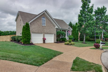 Fieldstone Farms | Franklin TN Homes for Sale