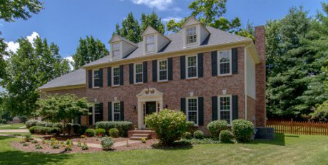Founders Pointe   Franklin TN Homes for Sale