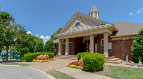 Founders Pointe Homes for Sale in Franklin TN