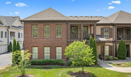 Grant Park | Franklin TN Townhomes for Sale