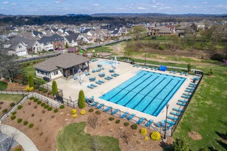 Ladd Park Homes for Sale | Franklin TN
