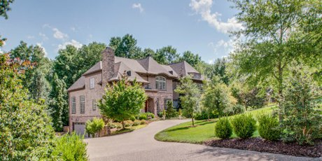 Laurelbrooke | Franklin TN Homes for Sale